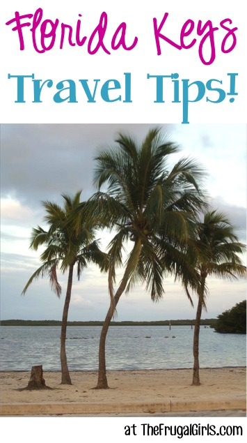 Best Ways to Visit Florida Keys Travel Tips at TheFrugalGirls.com