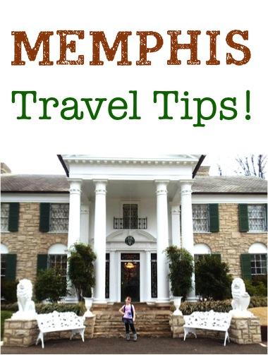 Memphis Travel Tips