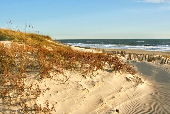 Outer Banks Travel Guide Tips