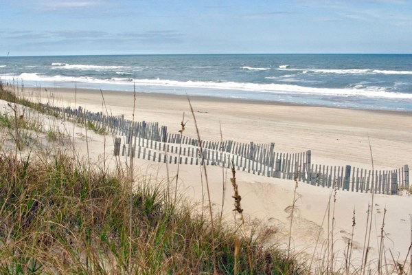 Outer Banks Vacation Things to Do
