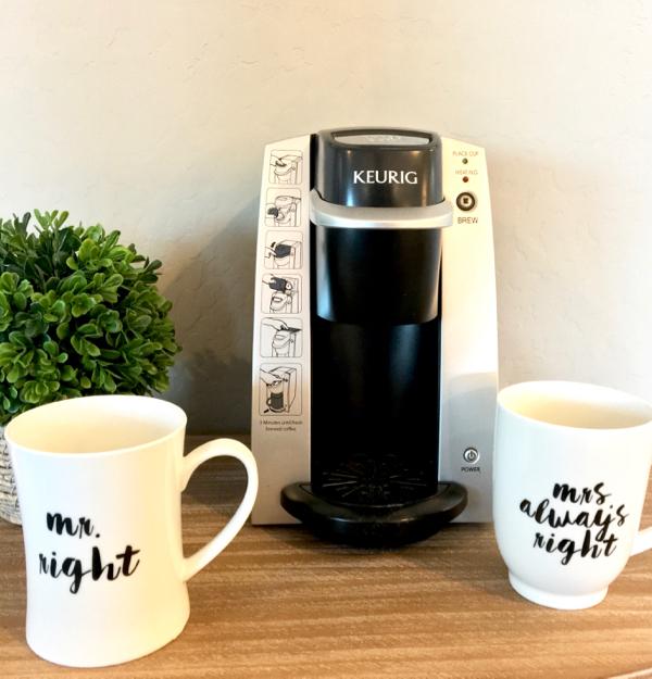 How to Clean Keurig Coffee Maker With Vinegar