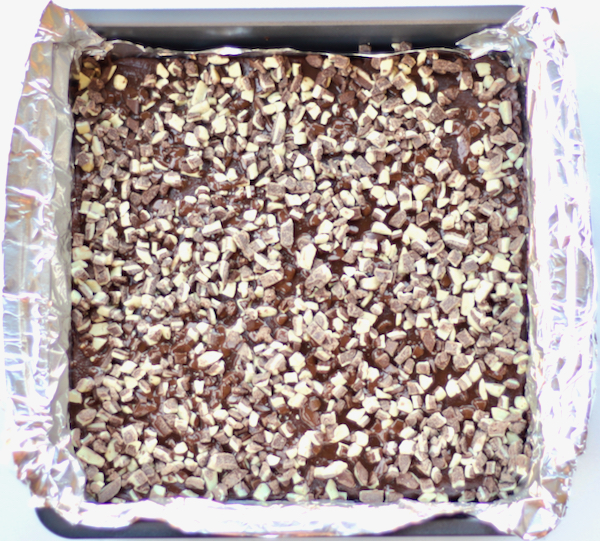Andes Mint Fudge Recipe