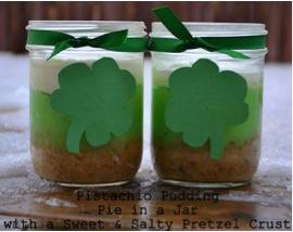 Pistachio Pudding Pie Recipe