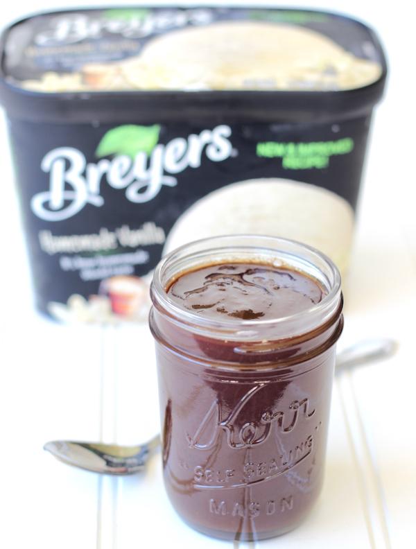 Crockpot Chocolate Sauce Recipe