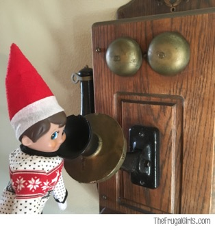 elf-on-the-shelf-calling-santa-and-more-ideas-from-thefrugalgirls-com