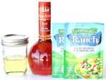 Easy Ranch Chicken Marinade Recipe