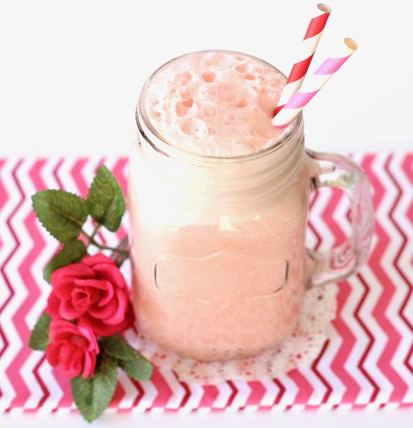 Cherry Vanilla Punch Recipe
