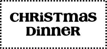 Christmas Dinner Recipes from TheFrugalGirls.com