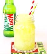 Mountain Dew Slush Recipe