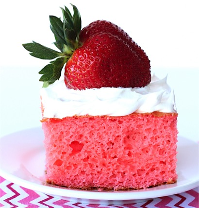 Summer Dessert Recipes for a Crowd - at TheFrugalGirls.com