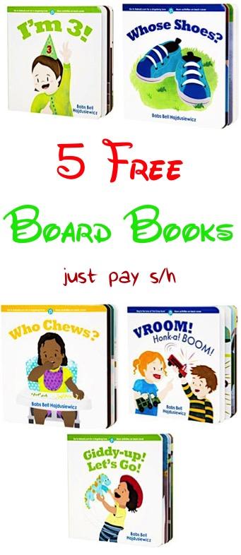 Free Babsy Books