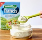Buttermilk Ranch Dressing Mix Recipe