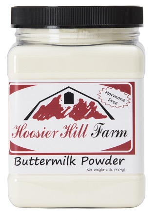 Dry Buttermilk Powder