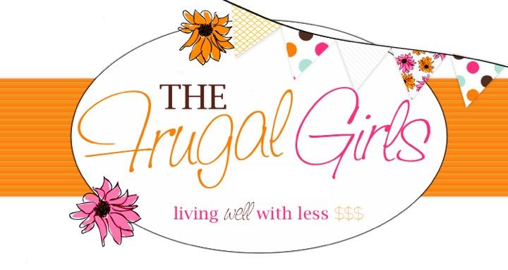 The Frugal Girls Recipe Index