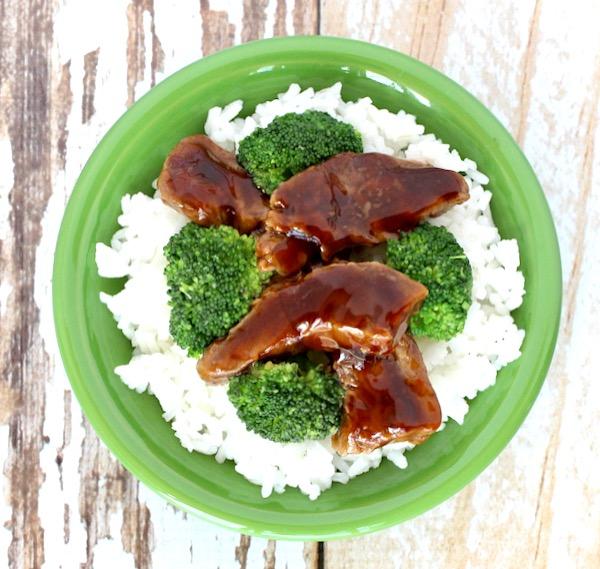 Crockpot Broccoli Beef Tasty Recipe