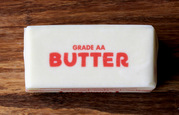 How to Soften Butter Quickly No Microwave