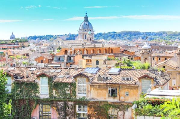 Rome Travel Hacks