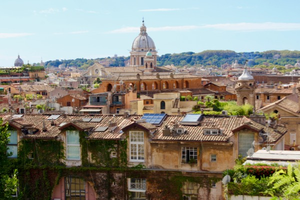 Rome Travel Tips from TheFrugalGirls.com
