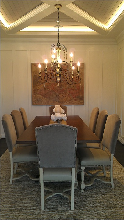 Stunning Dining Room Ideas