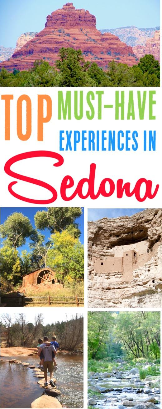 Sedona Arizona Things to Do in Sedona Best Hiking, Photography Spots and More