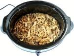 Crockpot Caramelized Onions Recipe