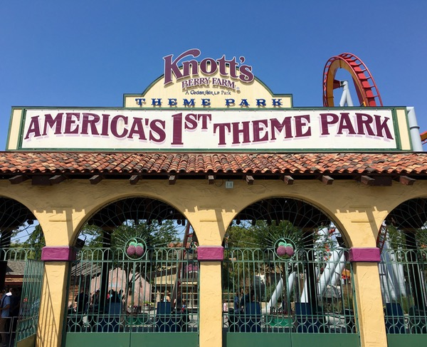 Knotts Berry Farm Tips and Top Attractions from TheFrugalGirls.com