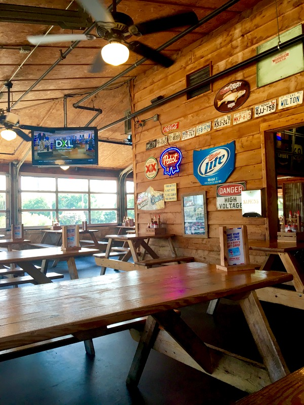 Best Barbecue in Waco Texas - Restaurant List at TheFrugalGirls.com