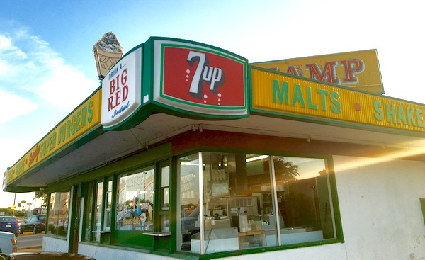 Best Food in Waco Texas - Tips from TheFrugalGirls.com