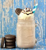 Oreo Milkshake Recipe Easy