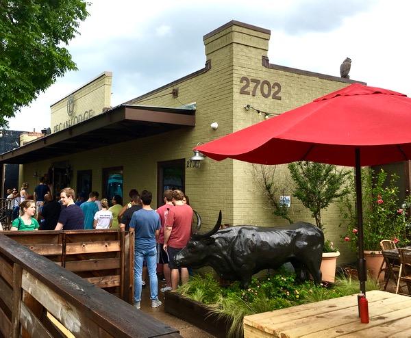Best Dallas BBQ Restaurants from TheFrugalGirls.com