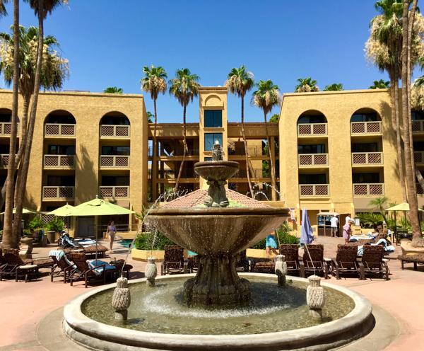 Best Family Resort in Phoenix Arizona | Tips from TheFrugalGirls.com
