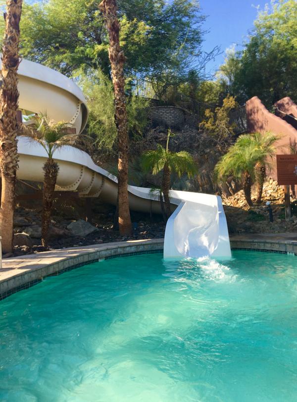 Phoenix Arizona Hotels Best Pools and Where to Stay | TheFrugalGirls.com