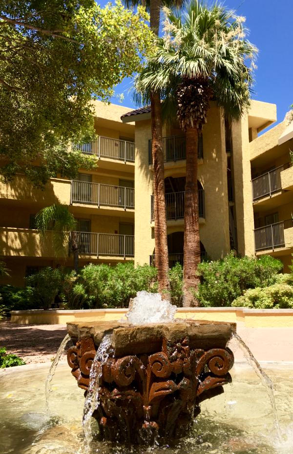 Phoenix Arizona Where to Stay | Tips at TheFrugalGirls.com