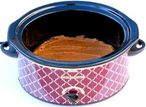 Easy Crock Pot Pumpkin Butter Recipe from TheFrugalGirls.com