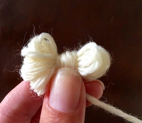 Easy DIY Wool Dryer Balls from TheFrugalGirls.com