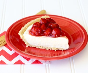 No Bake Cream Cheese Pie Recipes from TheFrugalGirls.com