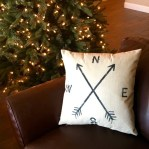 Thrifty Decorating Tips Throw Pillows