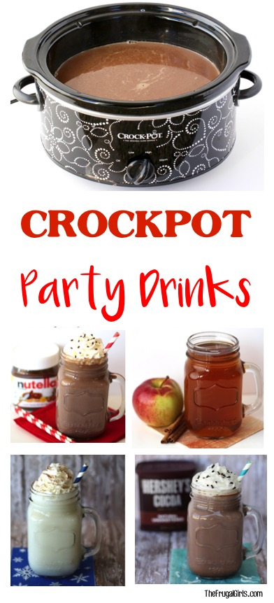 crock-pot-party-drinks-easy-recipes-for-a-crowd-from-thefrugalgirls-com