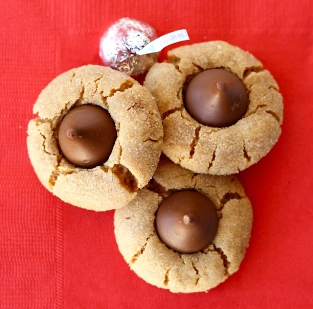 5 Ingredient Cookies Recipes from TheFrugalGirls.com