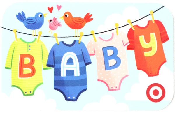 Free Gift Cards for Baby Stuff