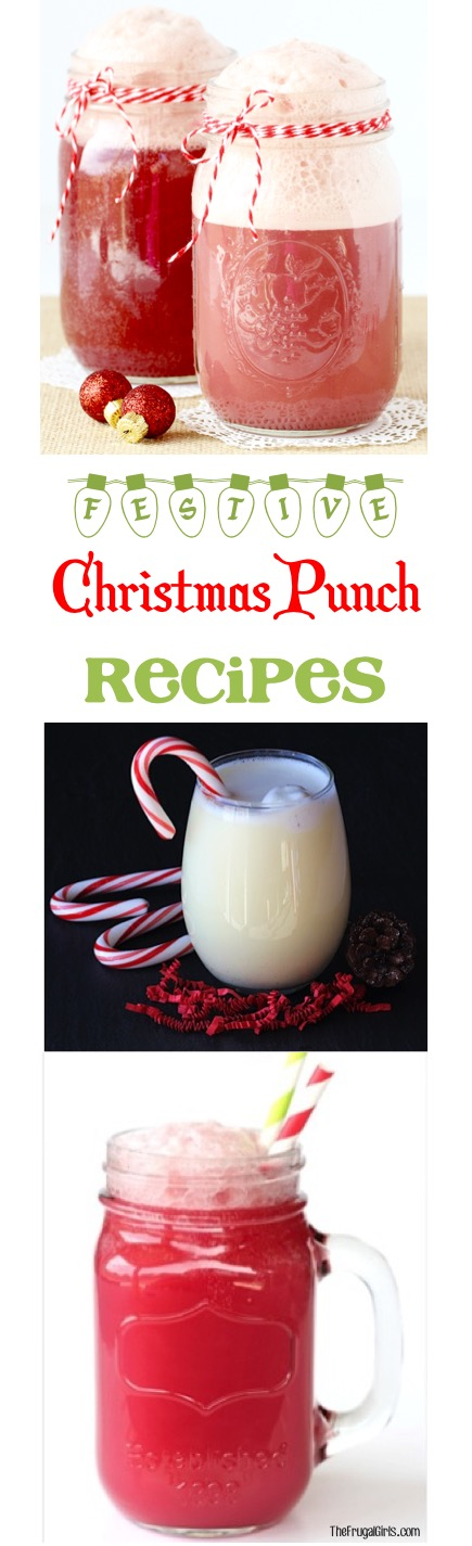 christmas-punch-recipes-at-thefrugalgirls-com