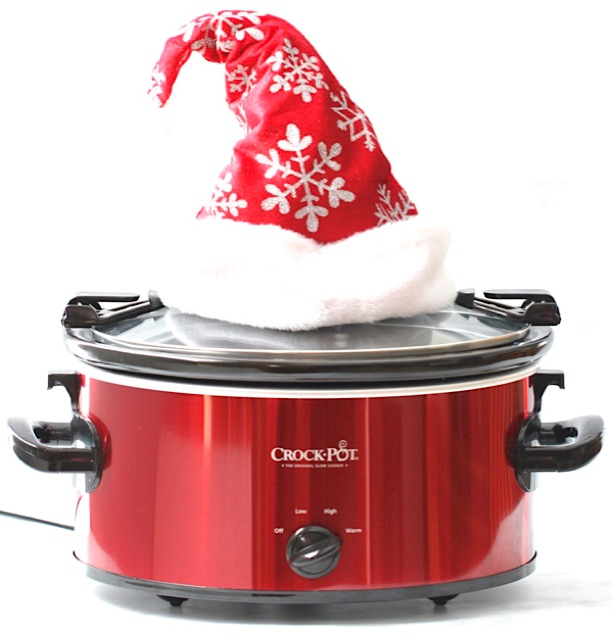 Christmas Crockpot Recipes Crock Pot