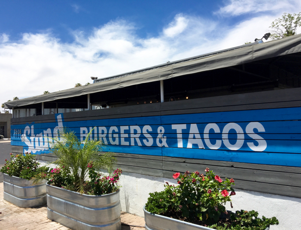 Best Burger in Phoenix - Tips from TheFrugalGirls.com
