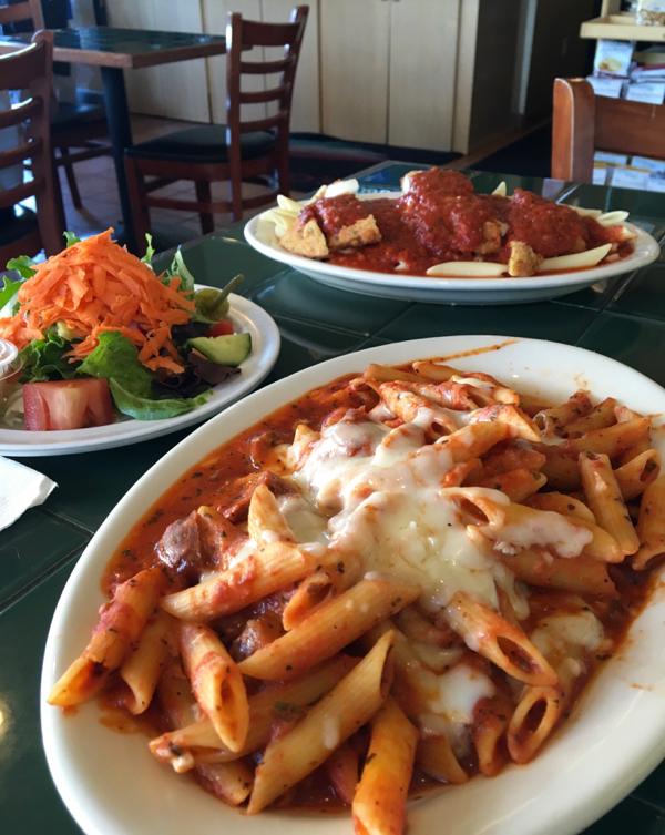 Best Italian Food in Phoenix - Tips at TheFrugalGirls.com