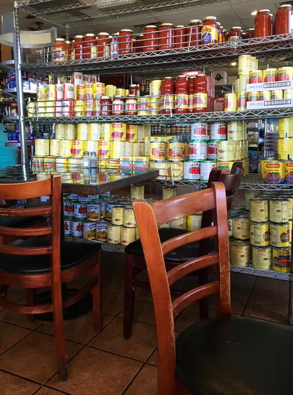 Best Italian Restaurant in Phoenix - Tips at TheFrugalGirls.com