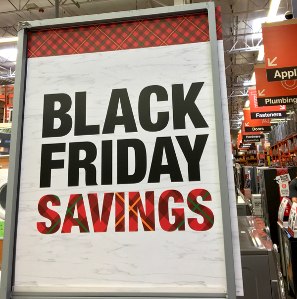 Early Black Friday Deals - Available Now!