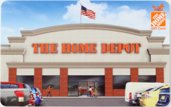 How to Get Free Home Depot Gift Cards