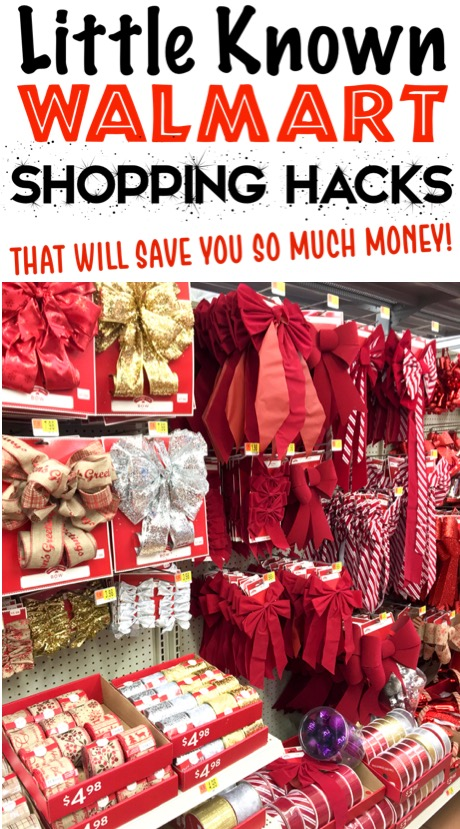 How to Save Money Each Week Easy Tips to Stretch Your Budget at Walmart