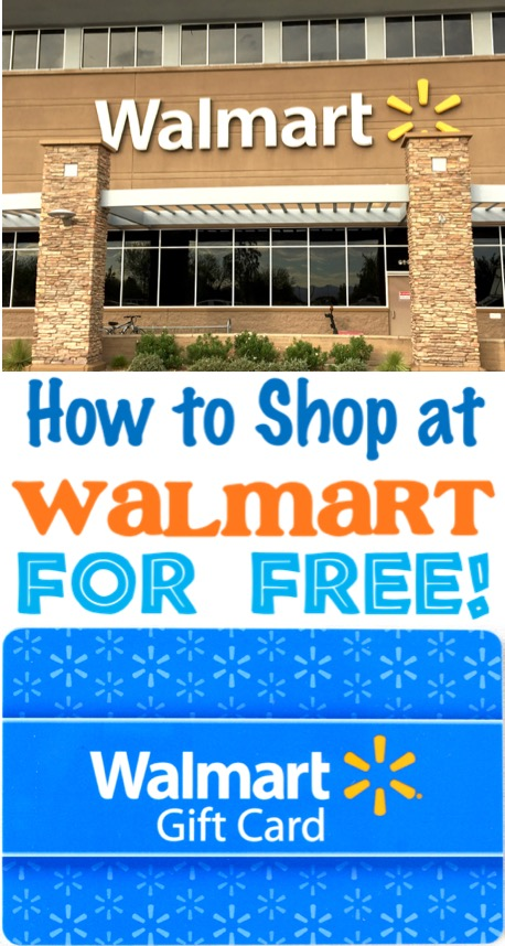 Walmart Shoppers Shopping Hacks