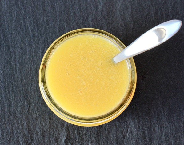 Easy Hollandaise Sauce Recipe